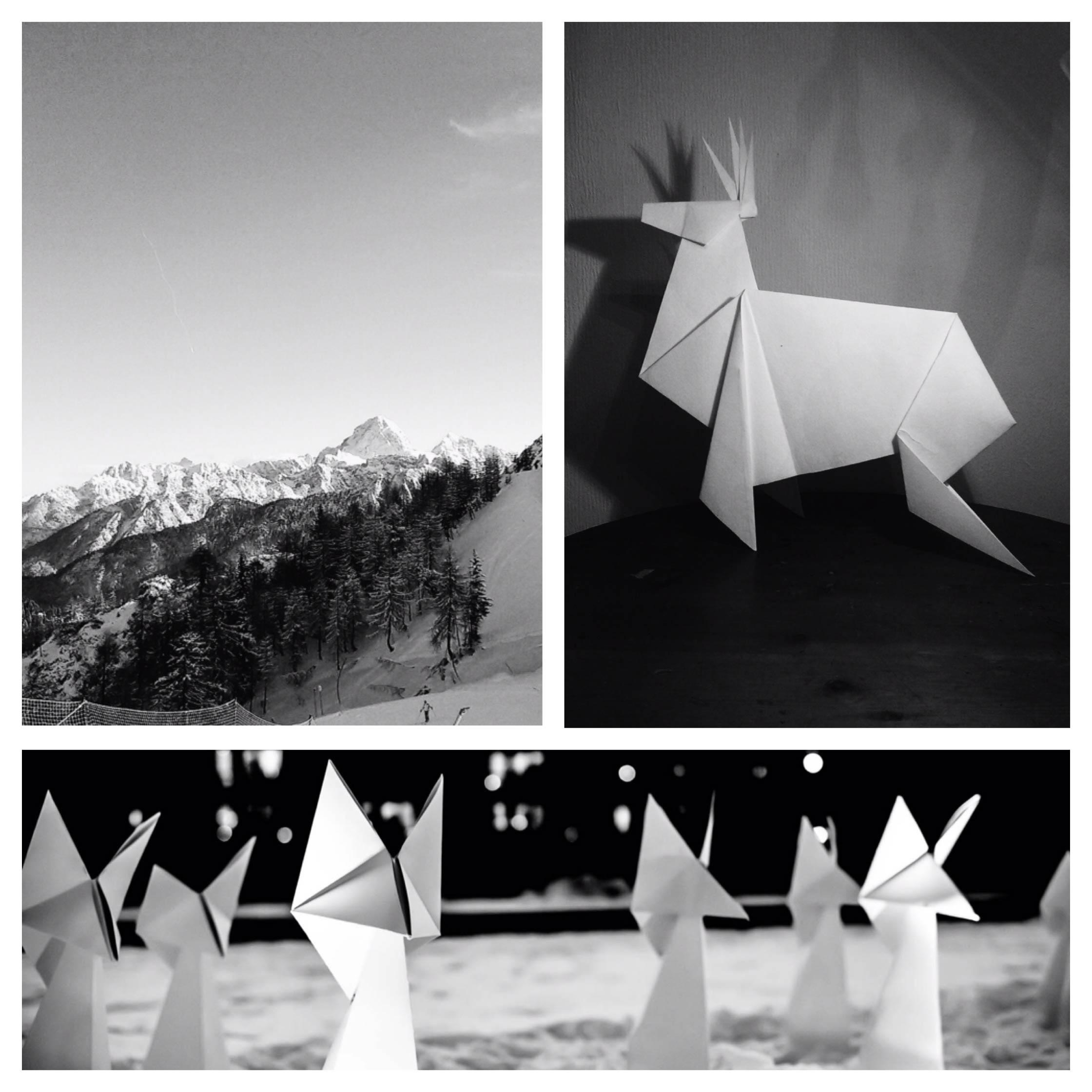 origami-deer-foxes