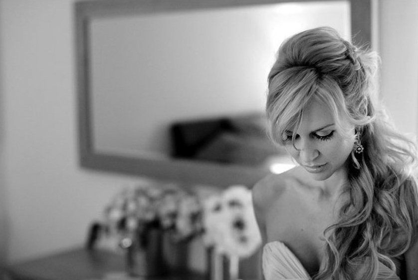Bridal Make Up Cheshire